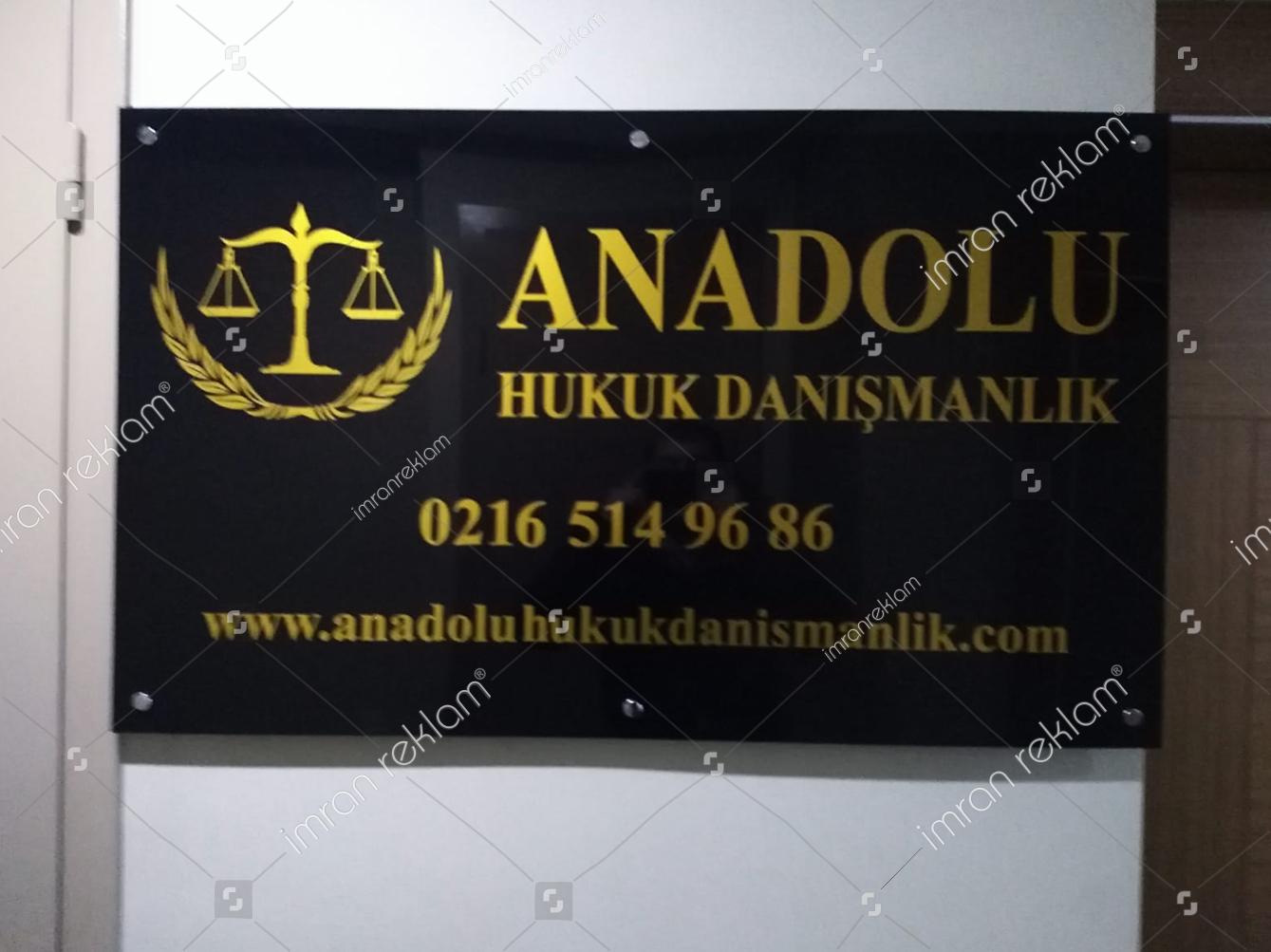 anadolu-hukuk-danismanlik-tabelasi
