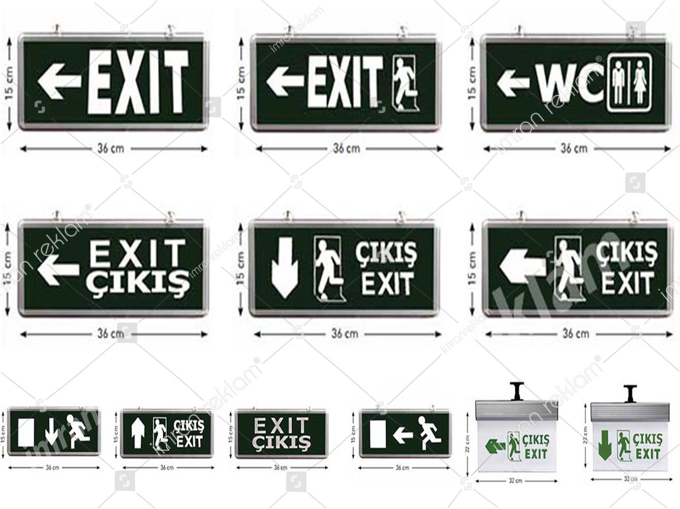 exit-cikis